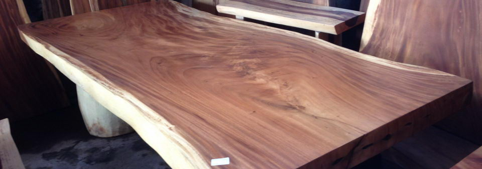 Bali Wood Slab in one manufacture in Bali who produce slab wood from Acacia  wood, tamarind wood, teak wood, lychee wood for dining table, coffee table,  ...