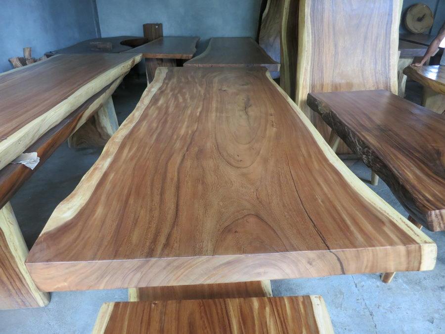 Table 280 cm x 120 cm