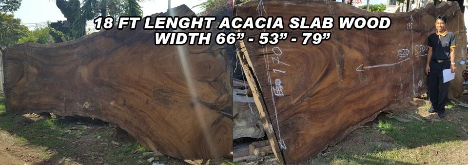 Bali Wood Slab Slab Wood Acacia Wood Teak Wood Root
